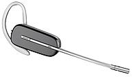 Беспроводная гарнитура Poly Plantronics Savi W745/A (86507-12), фото 1