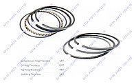 Поршневые кольца Komatsu 4TNE98