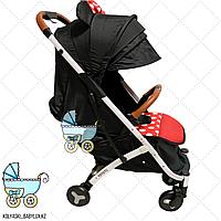 Десткая прогулочная коляска чемодан Yoyo Tc Minnie (Mstar)