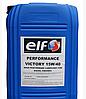 Моторное масло ELF PERFORMANCE VICTORY DIESEL 15W-40 20литров