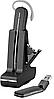 Беспроводная гарнитура Poly Plantronics Savi W445A (203948-02)