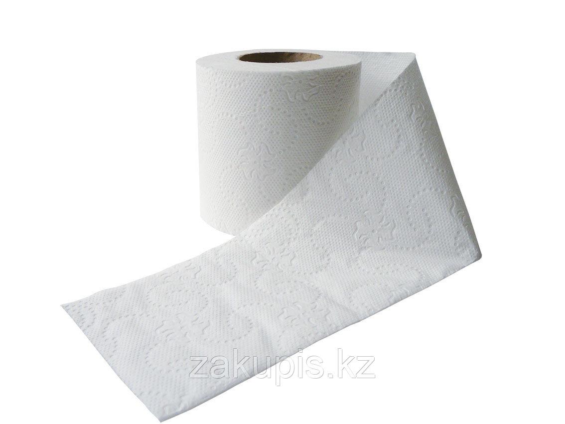 Туалетная бумага «Familia»
