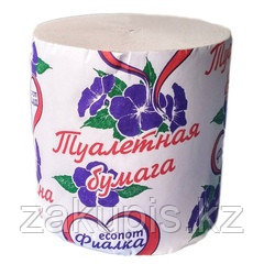 Туалетная бумага «Фиалка»