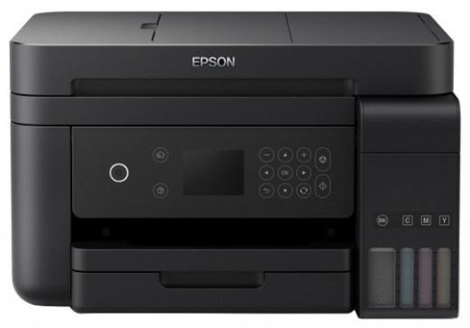 МФУ Epson L6170 C11CG20404