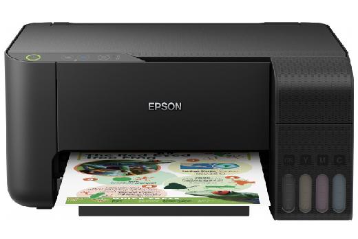 Струйное МФУ Epson  L3100