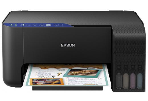 Струйное МФУ Epson  L3151