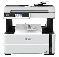 Струйное МФУ Epson M3170, фото 1