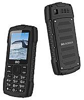 Мобильный телефон BQ-2439 Bobber Черный, фото 1