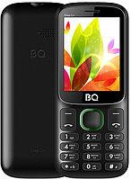 Мобильный телефон BQ-2440 StepL Черный, фото 1