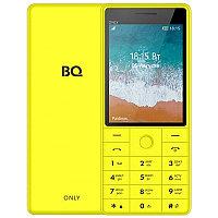 Мобильный телефон BQ-2815 Only Жёлтый, фото 1