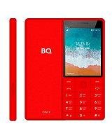 Мобильный телефон BQ-2815 Only Красный, фото 1