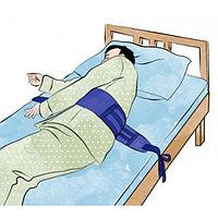 Фиксирующий пояс от падения с кровати FPS,FPM, FPL «НЕСИДЕЛКИ»