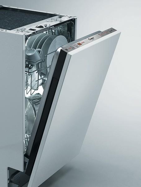 Встраиваемая посудомоечная машина CANDY-BUILD CDI 10P27