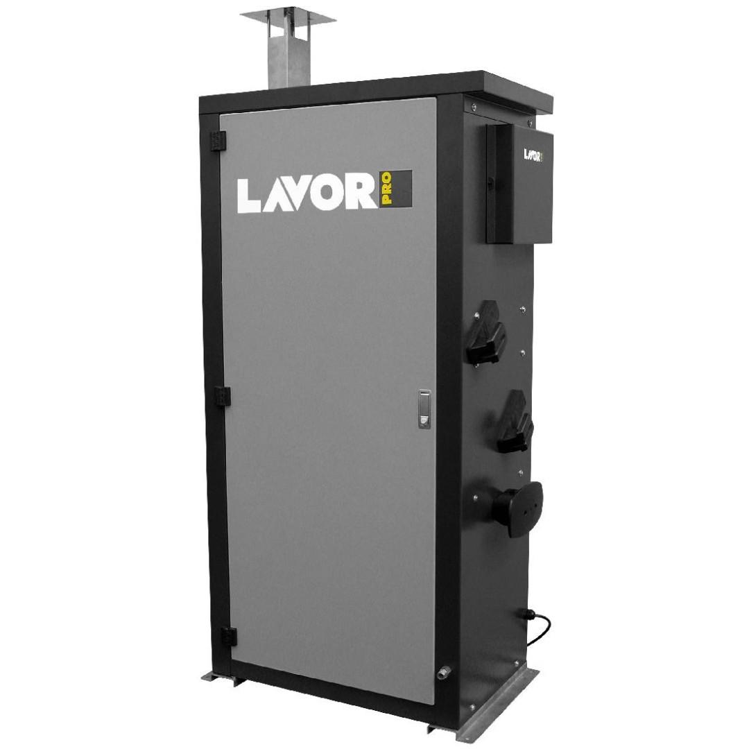 Мойка высокого давления Lavor Professional HHPV 1211 LP