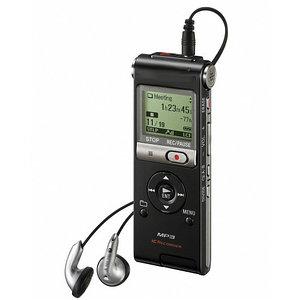 диктофоны и аксессуары