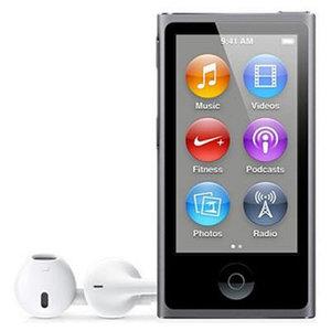 плееры MP3, MP4