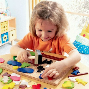 товары для детского творчества