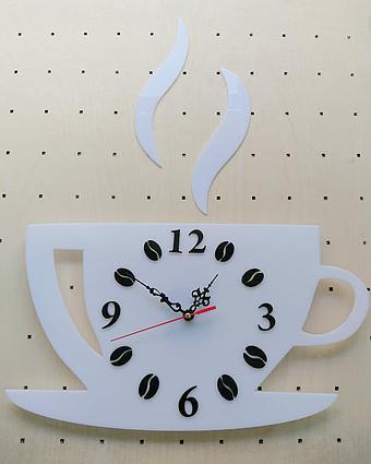 """Настенные часы """"Утро"""""""