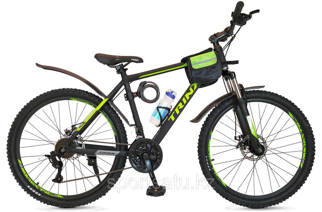 Велосипед Trinx M116 19/D26 2020