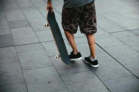 Скейтборды (скейты) и самокаты