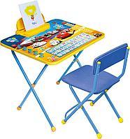 Комплект детской мебели Ника Disney «Тачки»