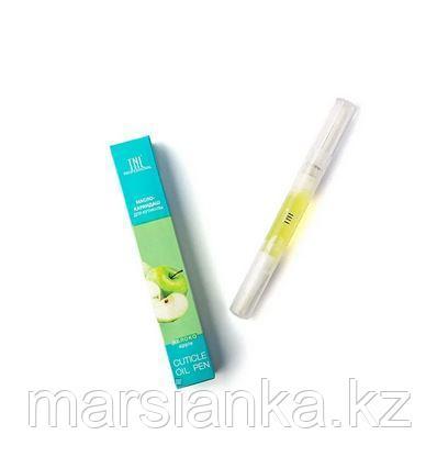 Масло-карандаш для кутикулы TNL (яблоко) 5 мл., фото 2