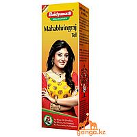 Лечебное Масло для волос Махабринградж (Mahabhringraj Tel), 100 мл