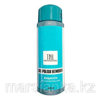 Жидкость для снятия гель-лака TNL, 100мл