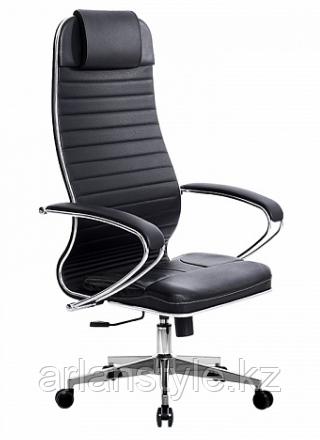 Кресло SU-1-BK (K6)