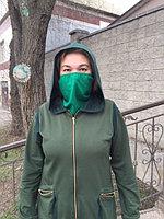 Защитная маска-трансформер многоразовая