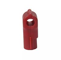 Противокражное устройство для одинарных и двойных крючков STOP LOCK (d-6мм) арт.S056, фото 1