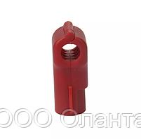 Противокражное устройство для одинарных и двойных крючков STOP LOCK (d-6мм) арт.S056