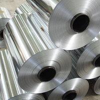 Лента алюминиевая 0.3 мм марка АМг2