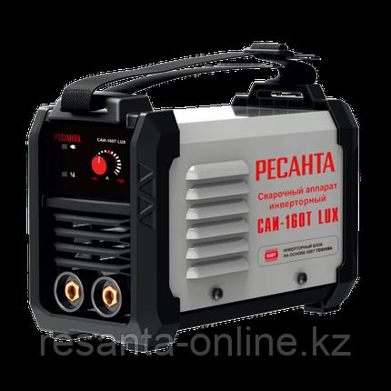 Сварочный аппарат инверторный РЕСАНТА САИ-160T LUX, фото 2