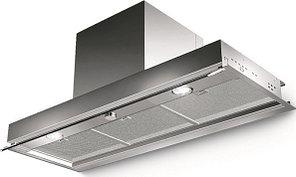 Вытяжка Faber IN-NOVA Smart X A90 серебристый