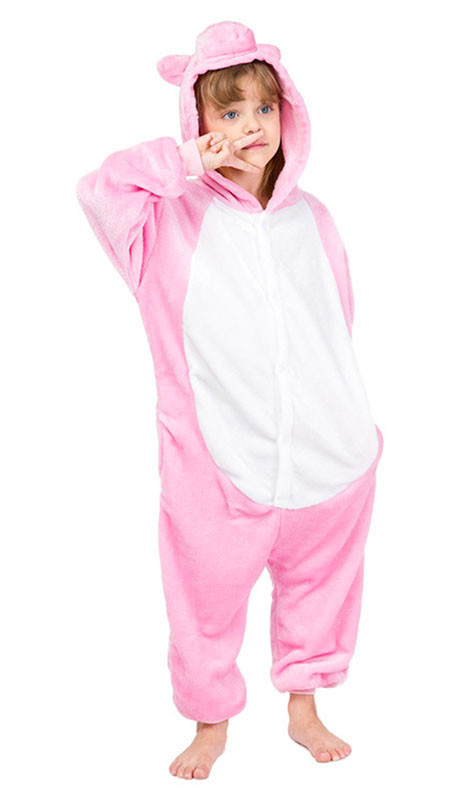 Кигуруми Свинка детская