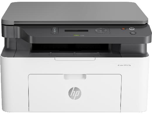 Лазерное МФУ HP Laser 135a