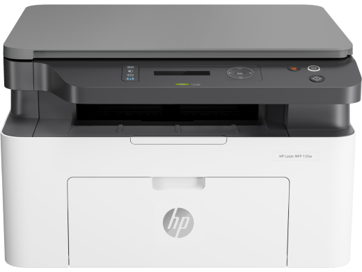 Лазерное МФУ HP Laser 135w
