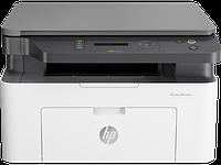 Лазерное МФУ HP Laser 135w, фото 1