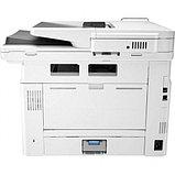 Лазерное МФУ HP LaserJet Pro M428dw, фото 3