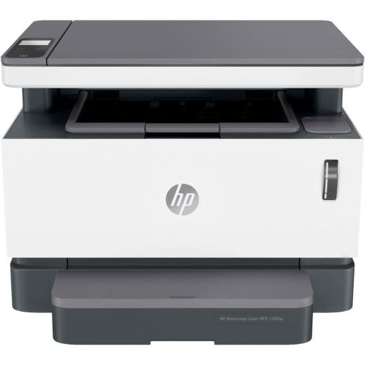 Лазерное МФУ HP Neverstop 1200w