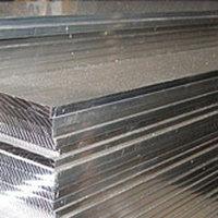 Полоса горячекатаная 40x7 мм сталь 08Х18Н10