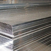 Полоса горячекатаная 40x7 мм сталь AISI 201