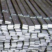Полоса резаная из листа 16x2.5 мм сталь 08пс