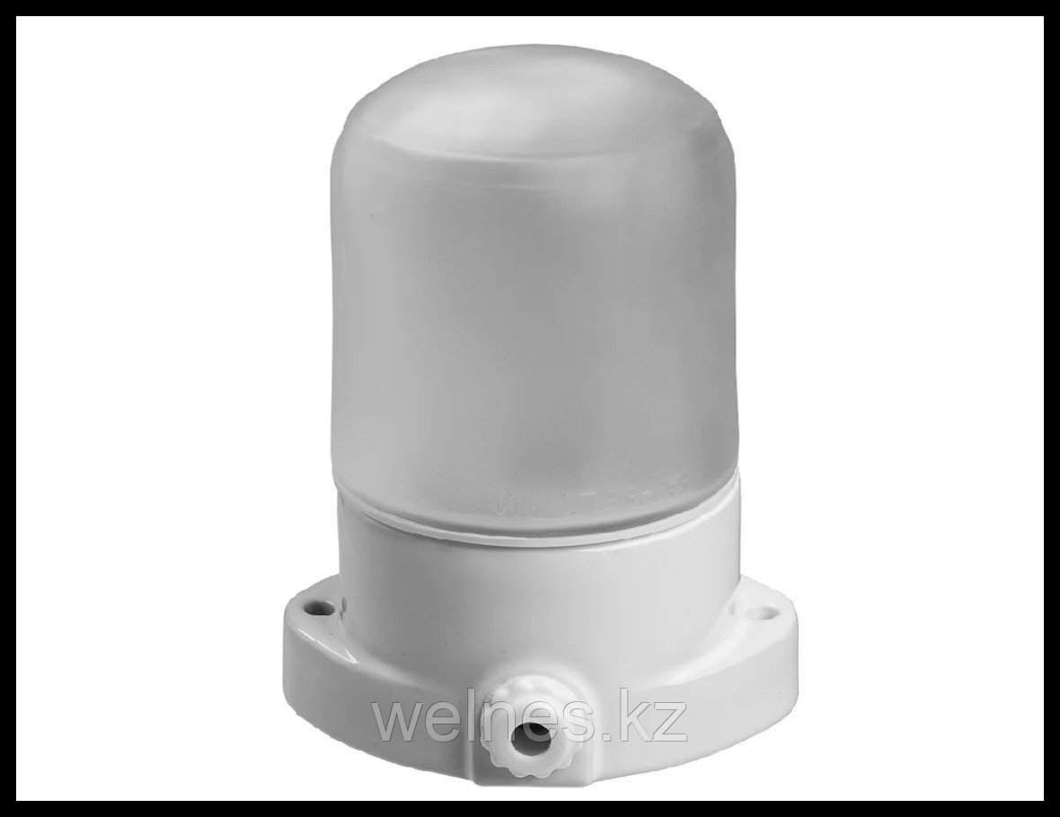 Светильник для финской сауны (керамический)