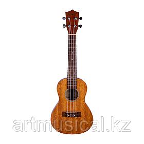 Концертная укулеле  Canwood CU-23 M