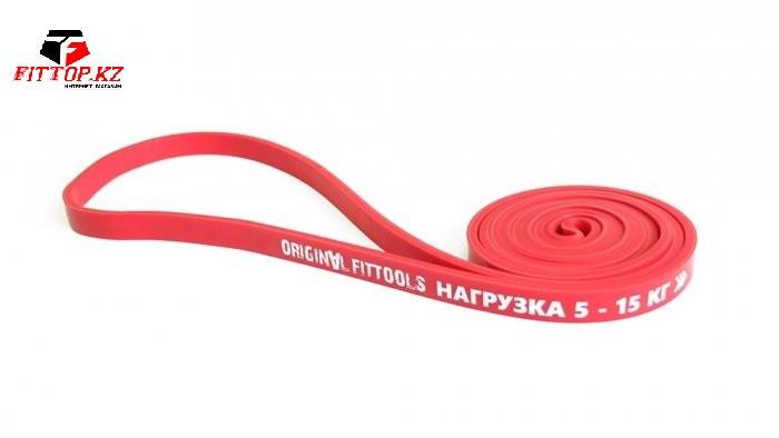 Эспандер ленточный (нагрузка 5 - 15 кг) Fit.Tools