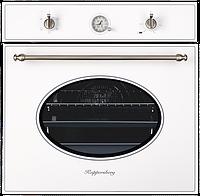 Встраиваемый духовой шкаф KUPPERSBERG SR 605 W Silver