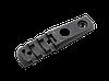 Magpul® Планка Пикатинни, алюминиевая Magpul® MOE® Cantilever Rail/Light Rail MAG588