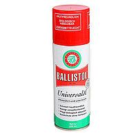 Hartman Оружейное масло BALLISTOL, spray 200ml